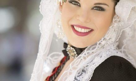 Laura Server, candidata 2018 de la Hoguera Altozano Sur