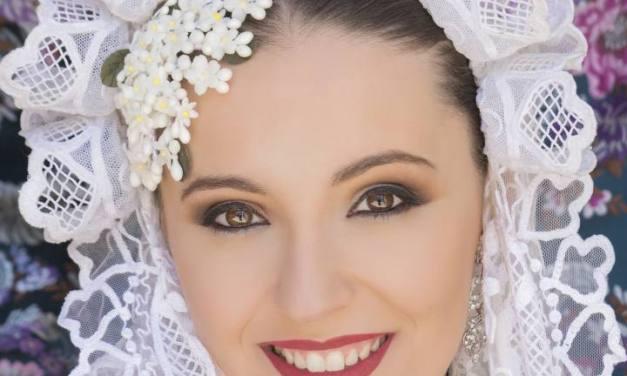 Laura Muñoz Más, candidata 2020 de la Hoguera Benalúa