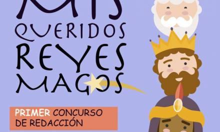 Loring promueve un concurso de redacción sobre los Reyes Magos