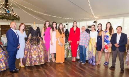 Se presentan los indumentaristas que vestirán a las Bellezas del Fuego