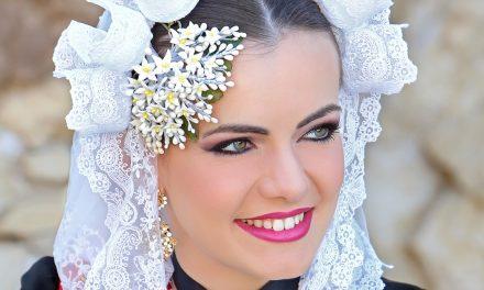 Marta Ponce, candidata 2018 de la hoguera Óscar Esplá