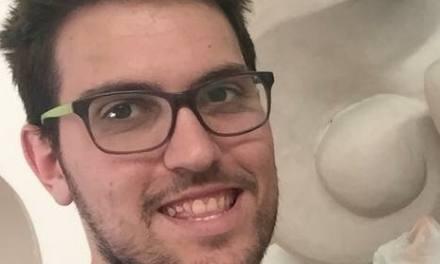Antonio Ruano apuesta fuerte en la hoguera Haygón-Sol y Luz