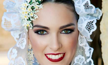 María Villena, candidata 2019 de la Hoguera Maisonnave
