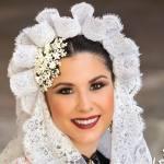 Alicia Morales Ayela, candidata 2020 de la Hoguera Rambla de Méndez Núñez