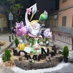 Ancha de Castelar vuelve a ganar en categoría infantil en San Vicente