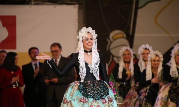 Isabel Bartual, Belleza del Fuego 2019