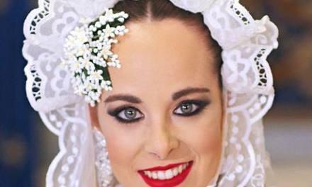 Noelia Pérez Martínez, candidata 2020 de la Hoguera Tómbola