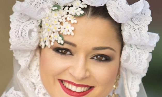Noelia Fantoba, candidata 2019 de la Hoguera Nou Babel