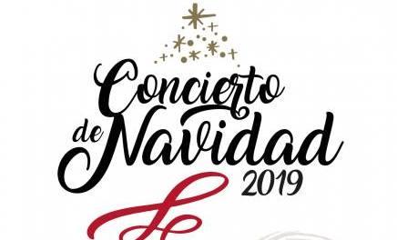 La Federació de les Fogueres de Sant Joan organiza un Concierto de Navidad junto al Conservatorio