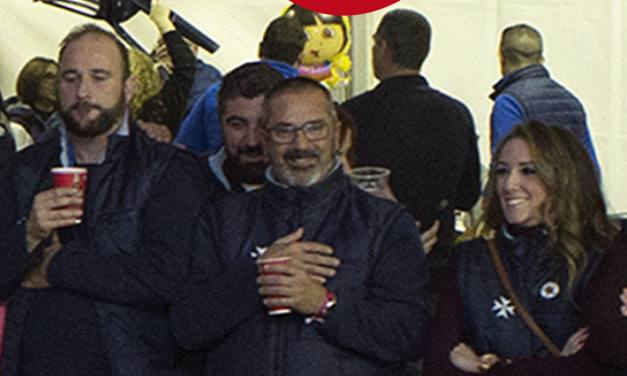 Los Moros y Cristianos de San Blas renuevan sus cargos