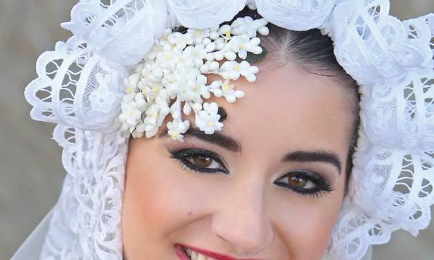 Carmen Rozas Coco, candidata 2020 de la Hoguera Altozano Sur