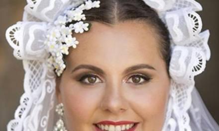 Alba Carrillo Lorente, candidata 2020 de la Hoguera Bulevar del Plá-Garbinet