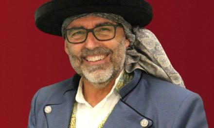 Luis Alfonso Morata: «Hay que poner en valor lo que suponen las fiestas de Hogueras para la ciudad»