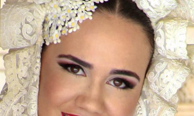 Mónica Javaloyes Agea, candidata 2020 de la Hoguera Barrio Obrero